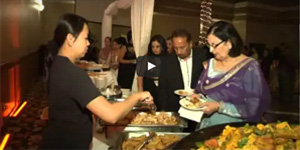 Video Gallery -  Maharaja Hall Events