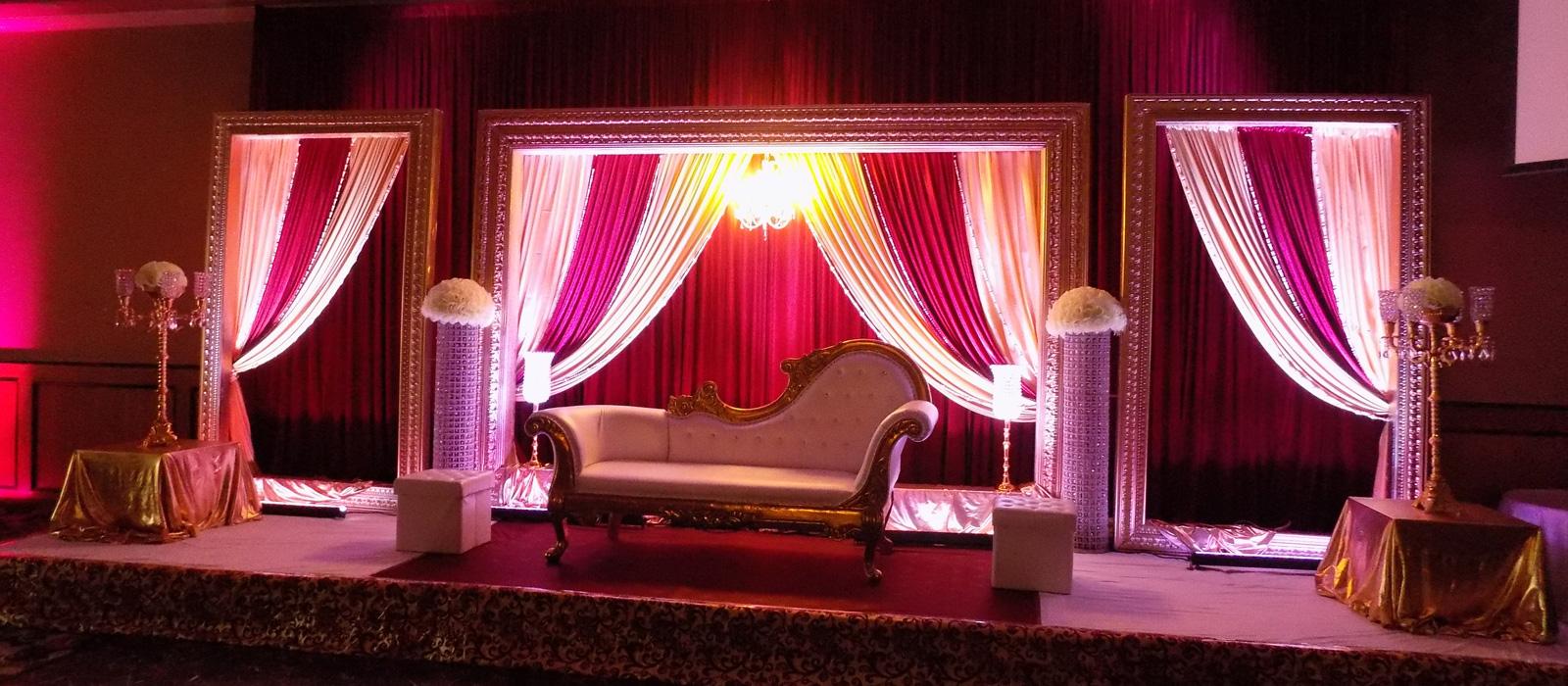 Edmonton Banquet Hall
